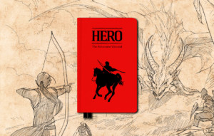 HERO-The-Adventurers-Journal