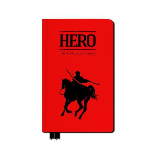 HERO-The-Adventurer's-Journal-Cover