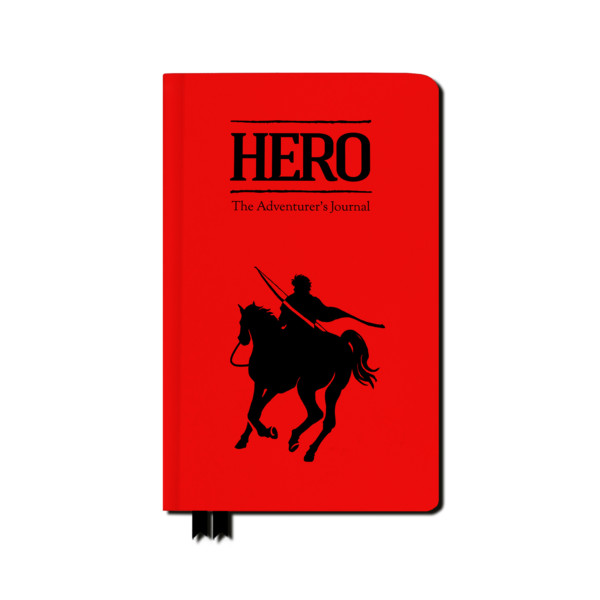HERO-The-Adventurer's-Journal-Cover