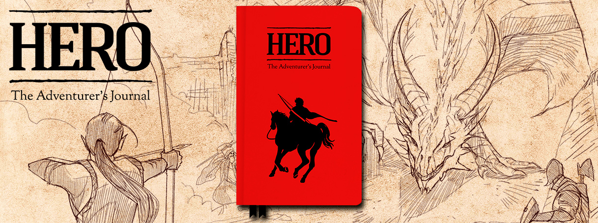 HERO-The-Adventurer's-Journal-il-diario-del-giocatore-di-ruolo