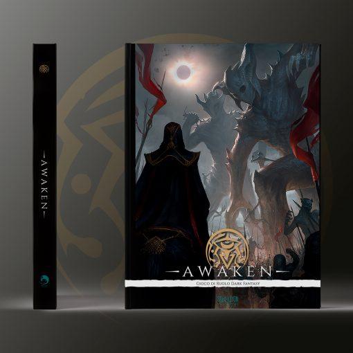 Awaken-gdr-dark-fantasy-Bundle