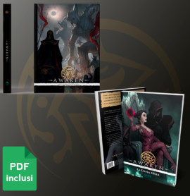 Awaken-La-Dama-Nera-Bundle