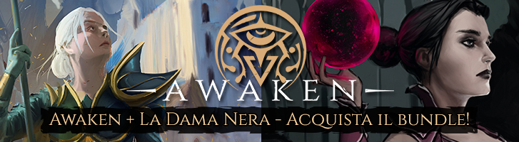 Awaken-La-Dama-Nera-Bundle
