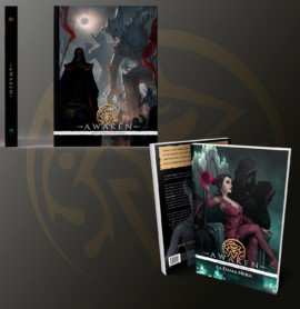 La-Dama-Nera-Awaken-Bundle