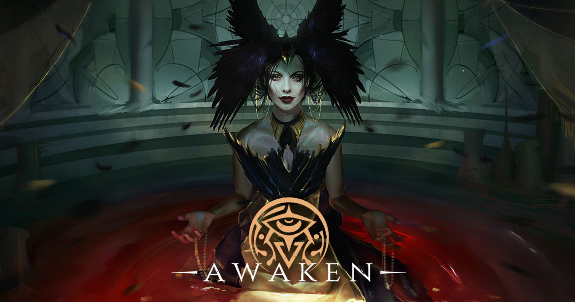 Awaken-Gdr-Dark-Fantasy