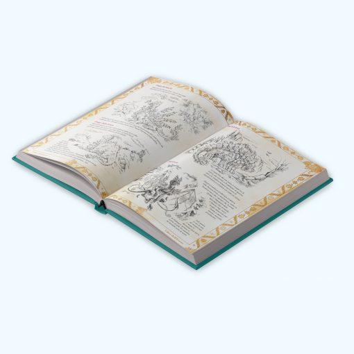 Ryuutama Gdr Natural Fantasy Giapponese