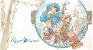 Ryuutama Gioco di Ruolo Natural Fantasy