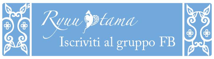 Iscriviti al gruppo Fb Ryuutama