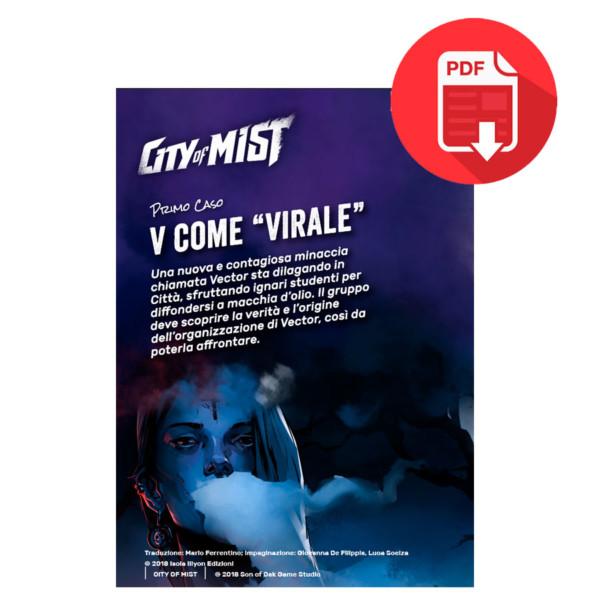 v-come-virale