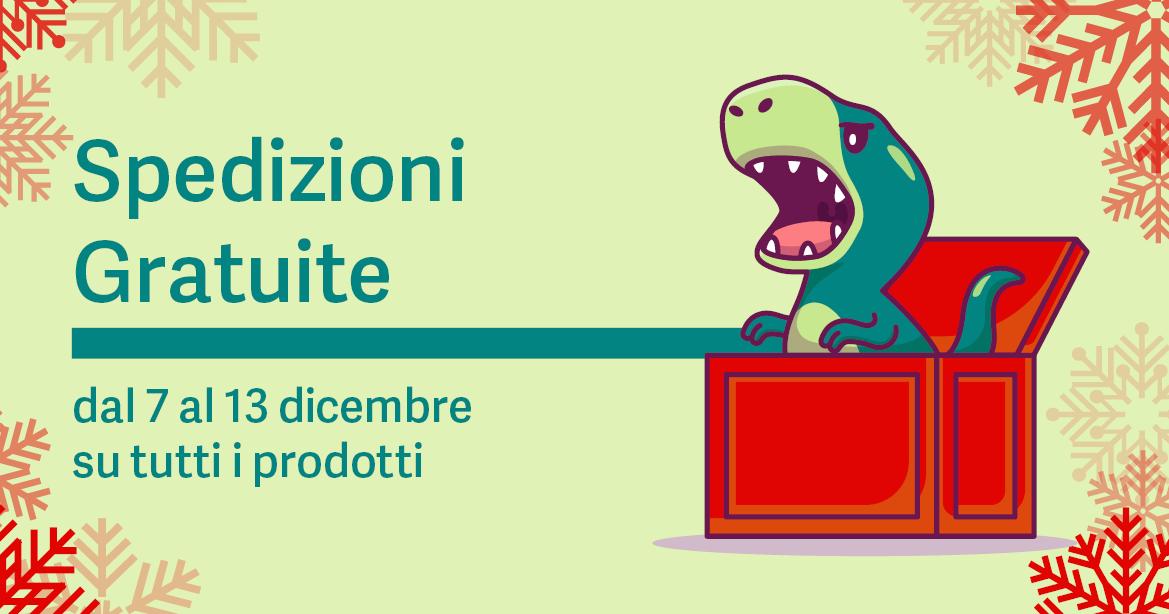 Spedizioni Gratuite Isola Illyon Edizioni