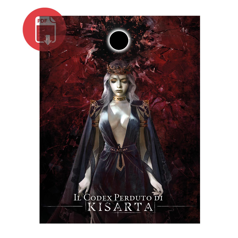 Il-Codex-Perduto-di-Kisarta