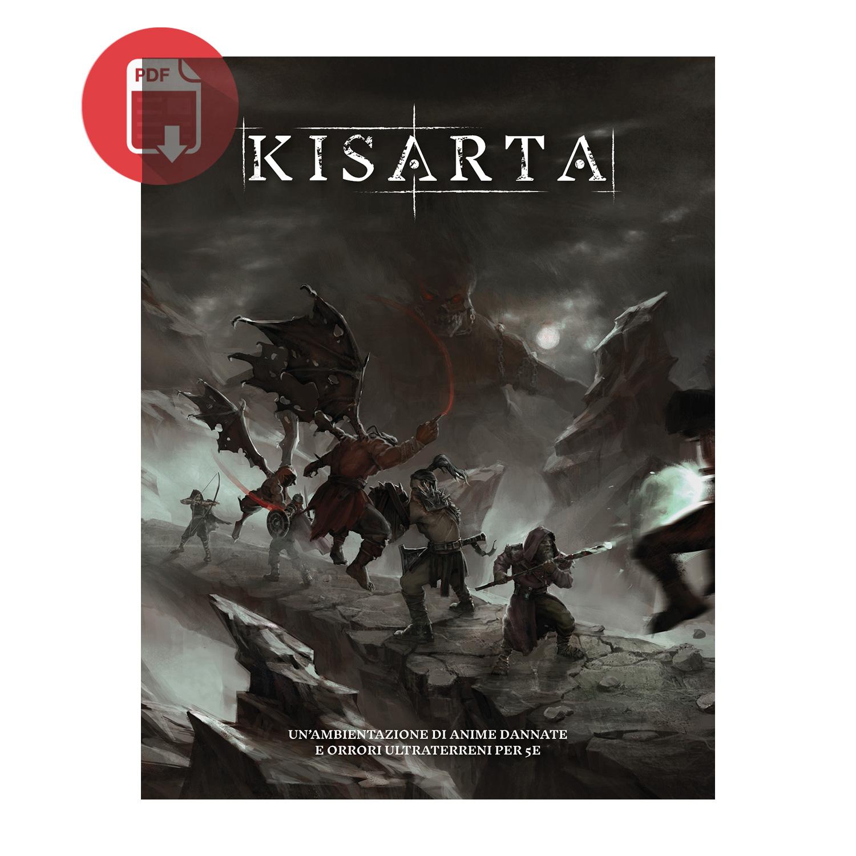 Kisarta-Ambientazione-Dark-Fantasy-Oltretomba-5e