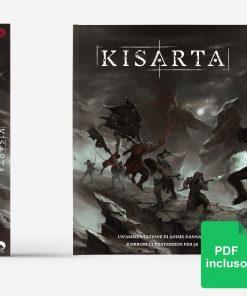 Kisarta Ambientazione dark fantasy quinta edizione