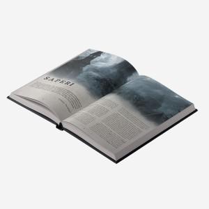 Kisarta Manuale 5e Quinta Edizione